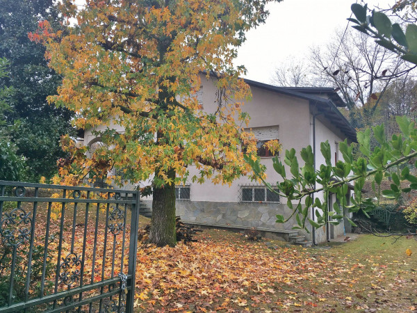 foto  Villa, buono stato, 250 mq, Scarmagno