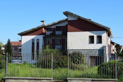 foto Villa Vendita Scarnafigi