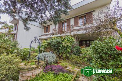 foto Villa Vendita Senago