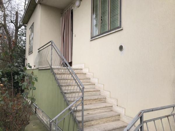foto  Villa, buono stato, 120 mq, Serravalle a Po