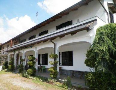 foto Villa Vendita Settimo Torinese