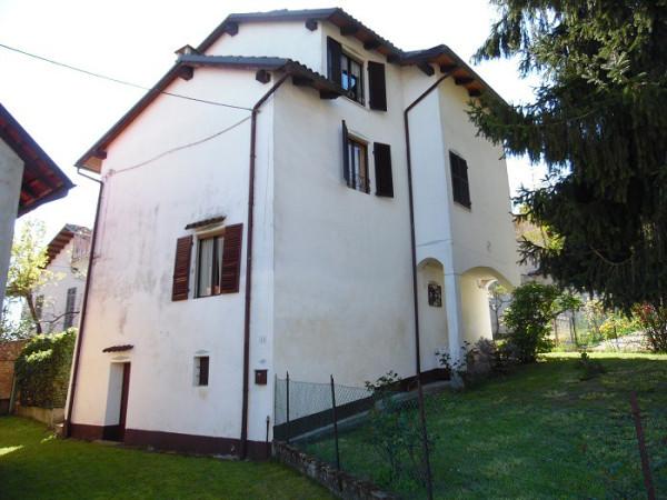 Villa in vendita a Solonghello, 5 locali, prezzo € 98.000 | CambioCasa.it