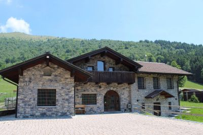 foto Villa Vendita Sormano