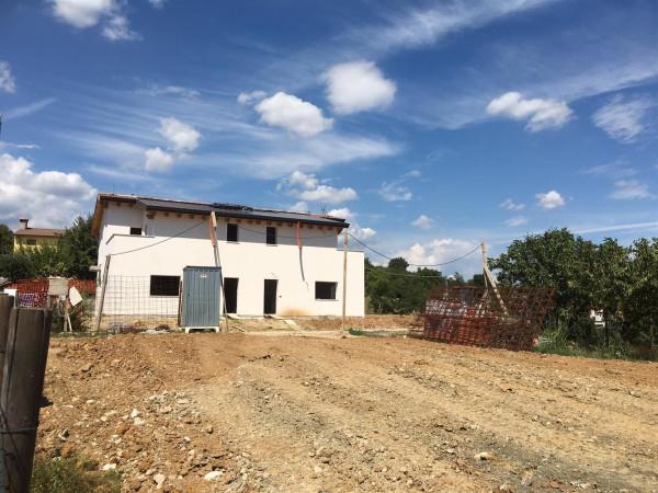 foto nuova villetta Villa via IV Novembre, Sovizzo