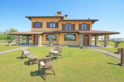 foto Villa Vendita Spirano