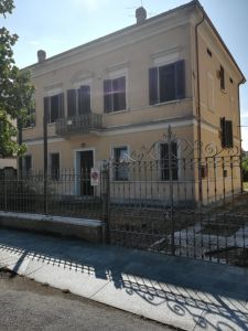 foto Villa Vendita Suzzara