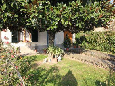 foto Villa Vendita Terranuova Bracciolini