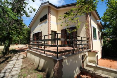 foto Villa Vendita Tolfa