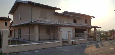 foto Villa Vendita Torlino Vimercati