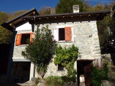 foto Villa Vendita Traona