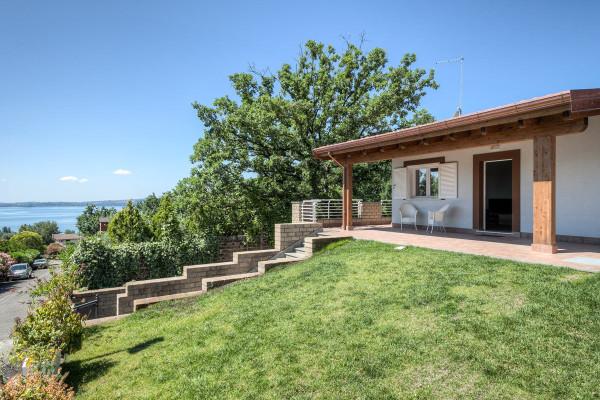 Vendita Villa in via Poggio delle Ginestre 103 Trevignano Romano ...