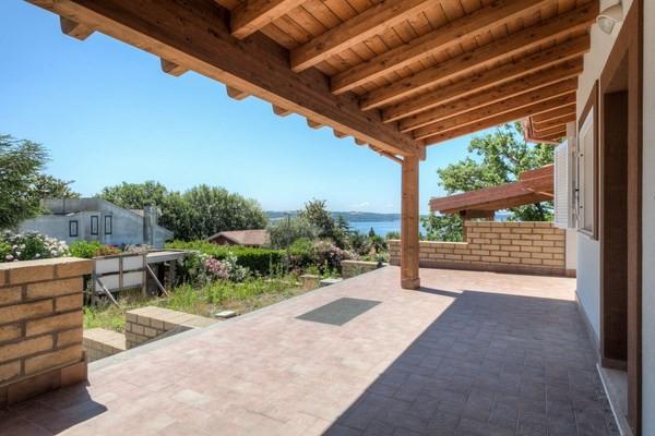 Vendita Villa in via Poggio delle Ginestre Trevignano Romano ...