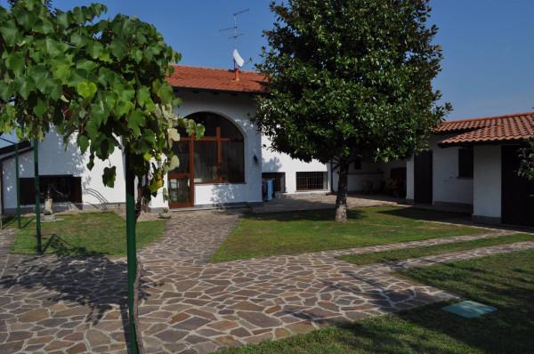 Vendita Villa in via Bettino da Trezzo Trezzo sull\'Adda. Ottimo ...