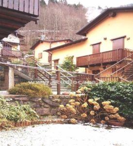 foto Villa Vendita Valbondione