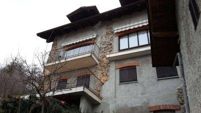 foto Villa Vendita Valduggia