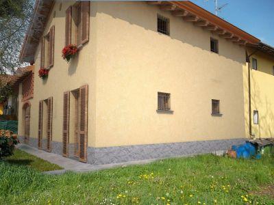 foto Villa Vendita Vaprio d'Adda