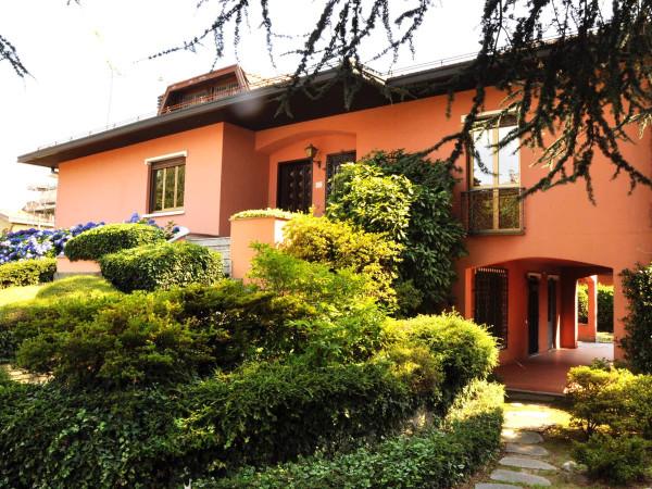 foto  Villa via Perla 63, Varese