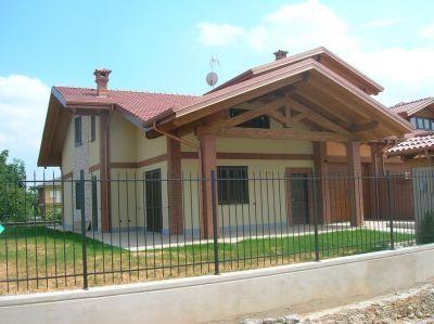 foto Villa Vendita Vauda Canavese