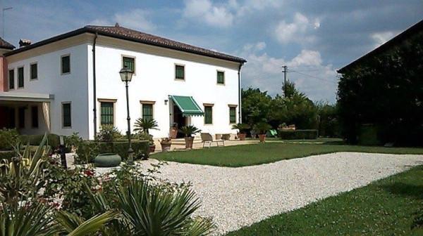 foto  Villa via San Zeno 24, Veggiano