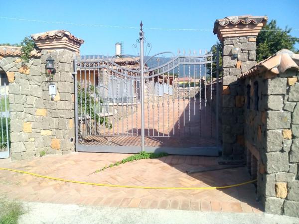 Vendita Villa in via Ariana Velletri. Ottimo stato, riscaldamento ...