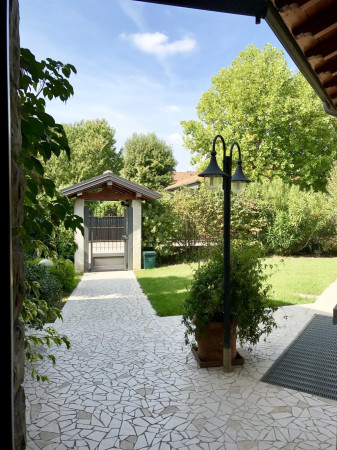 foto vendesi_villa_ singola Villa via Antonio Gramsci 33, Verderio