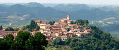 foto Villa Vendita Verduno