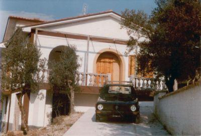 foto Villa Vendita Veroli