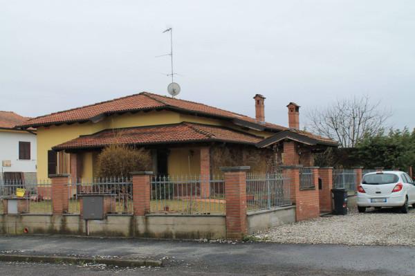 foto  Villa via Tortona 45, Viguzzolo
