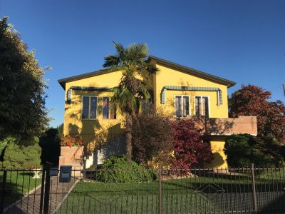 foto Villa Vendita Villa Bartolomea