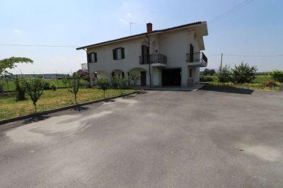 foto Villa Vendita Villafalletto