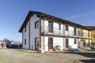 foto Villa Vendita Vinovo