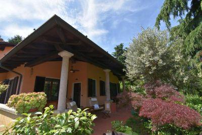 foto Villa Vendita Vizzolo Predabissi
