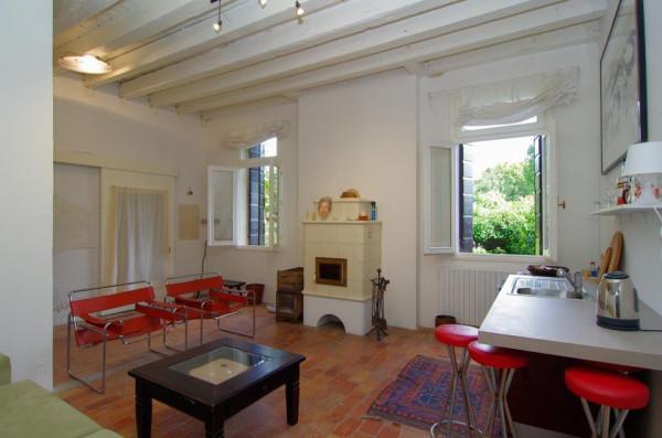 foto  Villa via dei Priuli, Volpago del Montello