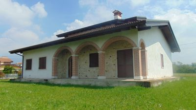 foto Villa Vendita Zanè