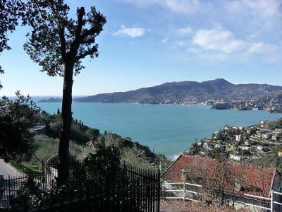 foto Villa Vendita Zoagli