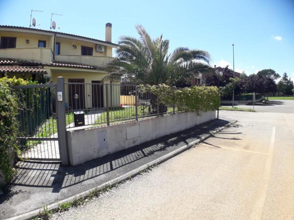 foto esterno Villetta a schiera 4 locali, ottimo stato, Fiano Romano