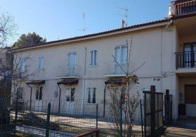 foto Villetta a schiera Affitto Gallicchio