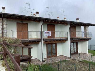 foto Villetta a schiera Vendita Adrara San Martino