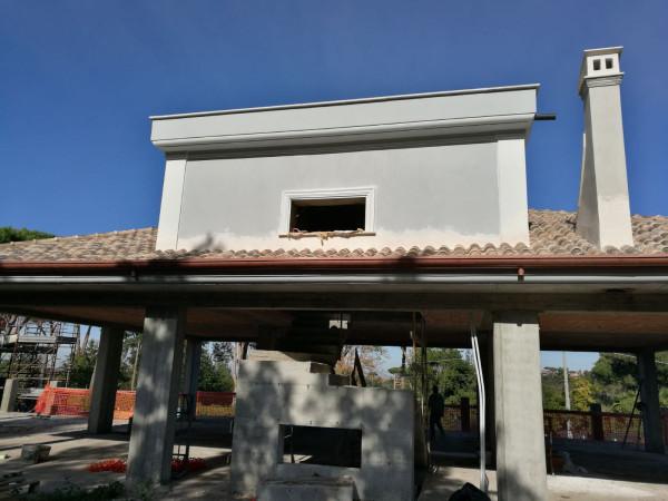 foto  Villetta a schiera via di Valle Pozzo 17, Albano Laziale
