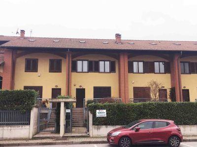 foto Villetta a schiera Vendita Candiolo