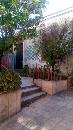 foto  Villetta a schiera via Luigi Schiapparelli 23, Catania
