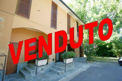 foto Villetta a schiera Vendita Cesate