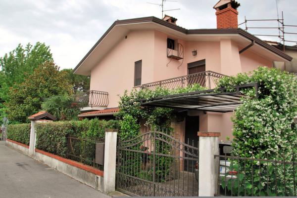 foto  Villetta a schiera 4 locali, buono stato, Fogliano Redipuglia