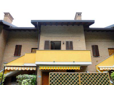 foto Villetta a schiera Vendita Novate Mezzola