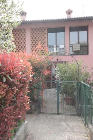 foto  Villetta a schiera 4 locali, buono stato, Olgiate Molgora