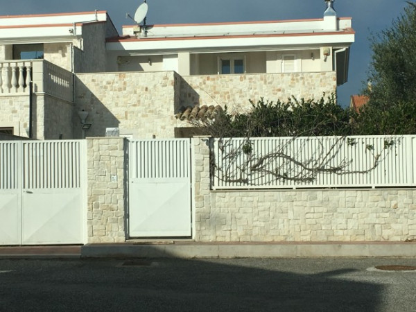 foto  Villetta a schiera Contrada Auricarro, Palo del Colle
