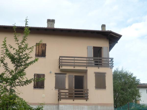 foto  Villetta a schiera via Roma 109B, Pinzano al Tagliamento