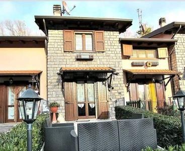 foto Villetta a schiera Vendita San Giovanni Bianco