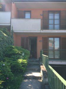 foto Villetta a schiera Vendita San Zenone al Lambro