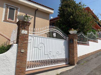 foto Villetta a schiera Vendita Sangineto